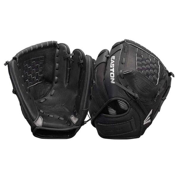 Z-Flex Youth Glove Black 11 Right Hand Throw