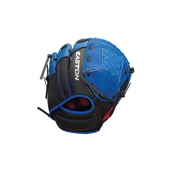 Z-Flex Youth Glove Blue 9 Right Hand Throw