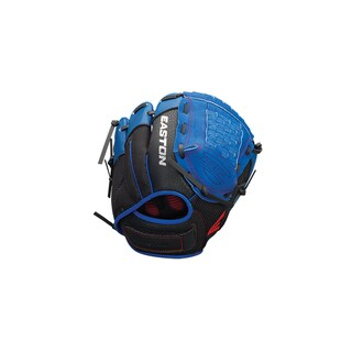 Z-Flex Youth Glove Blue 9 Left Hand Throw