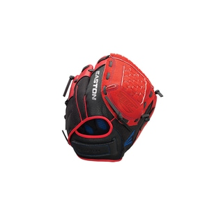 Z-Flex Youth Glove Red 9 Right Hand Throw