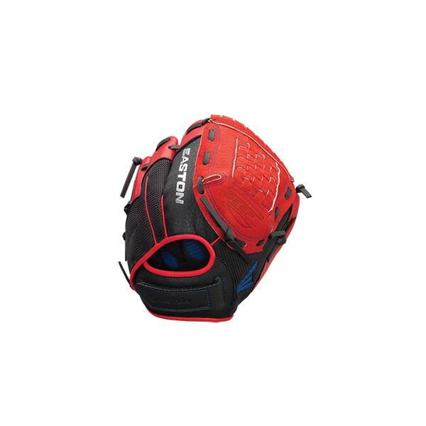 Z-Flex Youth Glove Red 9 Left Hand Throw