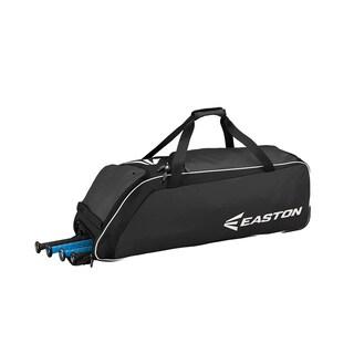 E510W Wheeled Equipment Bag Black