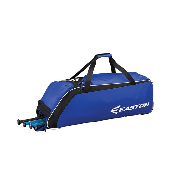 E510W Wheeled Equipment Bag Royal Blue