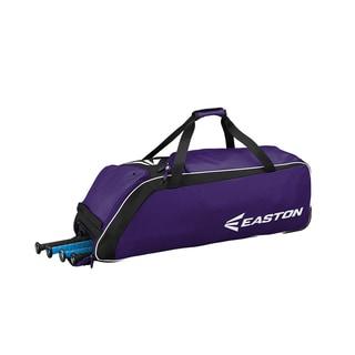 E510W Wheeled Equipment Bag Purple