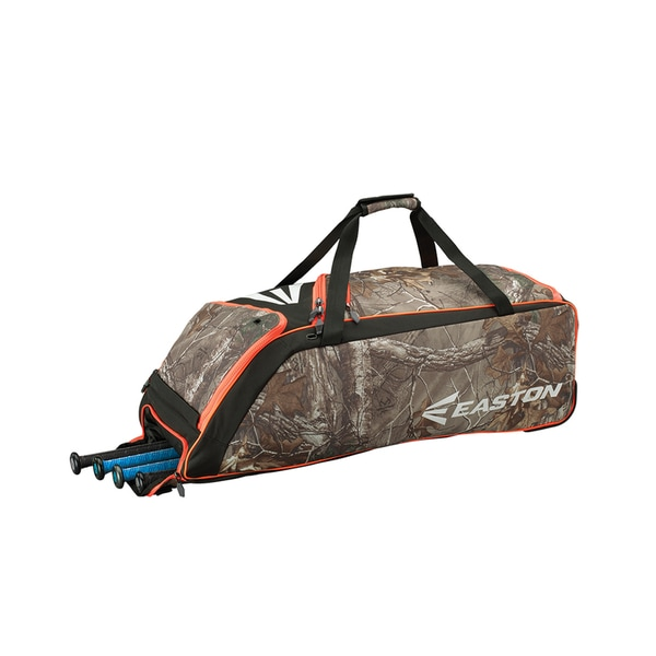 E510W Wheeled Equipment Bag Real