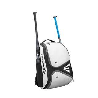 E210BP Backpack White