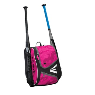 E110YBP Youth Backpack Pink