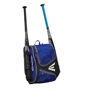 E110YBP Youth Backpack Royal Blue