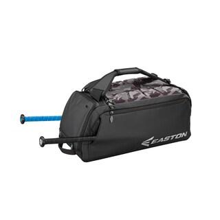 Hybrid Backpack/Duffle Black