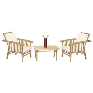 oriental outdoor furniture. Handmade 4 Piece Mikong Chairs And Rectangular Table Set (Vietnam) Oriental Outdoor Furniture S