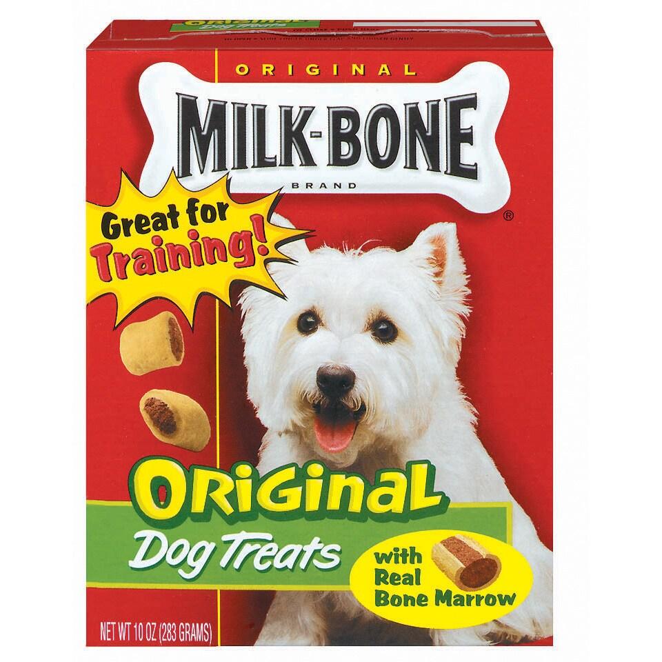 Milk Bone (Ivory) 10 Oz Milk Bone Original Dog Treats (Mi...