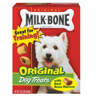Milk Bone 10 Oz Milk Bone Original Dog Treats