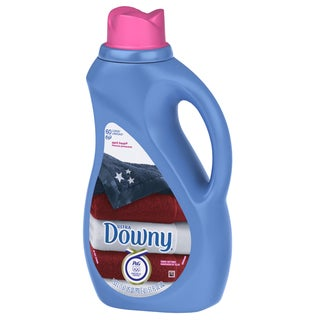 Ultra Downy 35762 51 Oz Downy Ultra Fabric Softener April Fresh Scent Pearls
