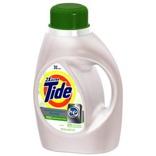 Tide 13886 50 Oz 2X Free & Gentle High Efficiency Liquid Tide