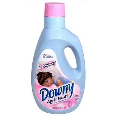 Downy 89672 64 Oz Downey Fabric Softener