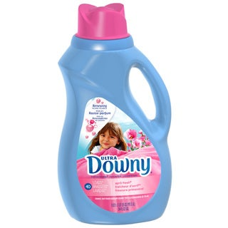Link to Downy 35751 34 Oz April Fresh Downy Ultra Liquid Fabric Softener Similar Items in Laundry