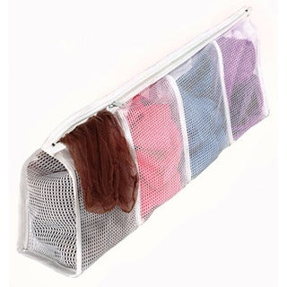 Whitmor 6154-988 Hosiery Wash Bag
