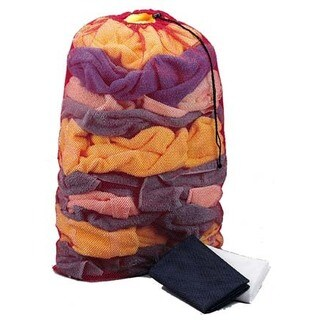 "Household Essentials 131 24x36"" Mesh Laundry Bag"