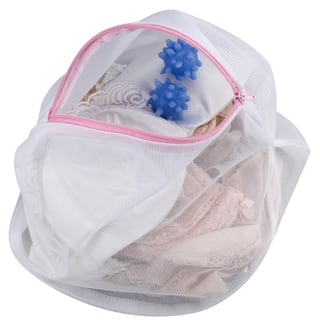 Household Essentials 127 Lingerie Wash Bag|https://ak1.ostkcdn.com/images/products/12923606/P19677433.jpg?impolicy=medium