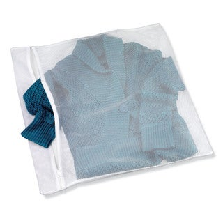 "Honey Can Do LBG-01144 23"" X 22"" Sweater Wash Bag"