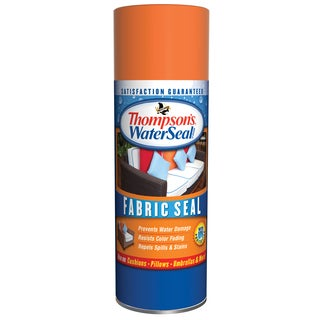 Thompsons Waterseal 10502 11.5 Oz Fabric Seal