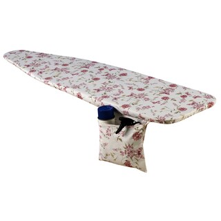 Household Essentials 2001-27P Spring Meadow Deluxe Ironing Board Cover