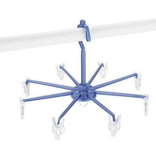 Whitmor 6171-840 Clip & Drip Hanger