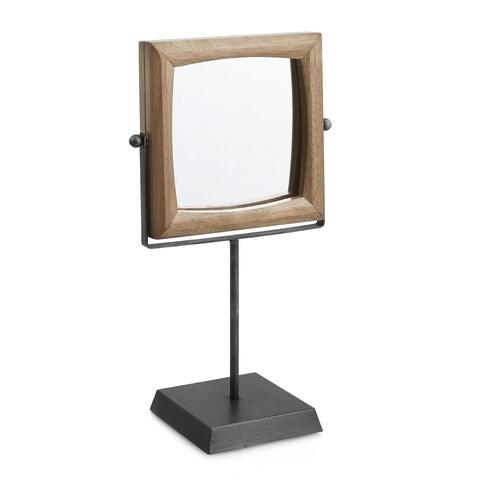 Lonestar Vanity Mirror
