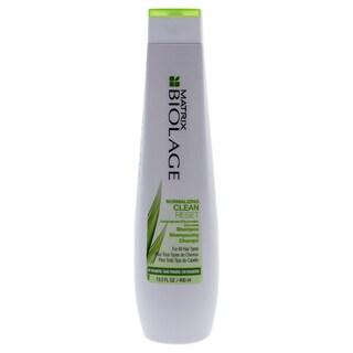 Matrix Biolage 13.5-ounce Normalizing Clean Reset Shampoo