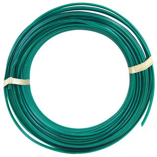 Ook 50149 100' Green Vinyl Coat Clothesline