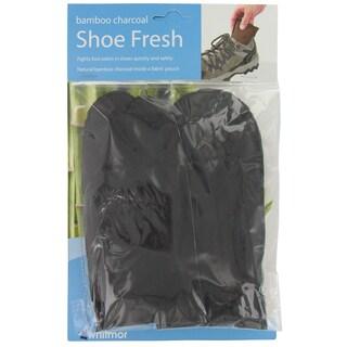 Whitmor 6697-3015 Fresh Bamboo Shoe Fresheners