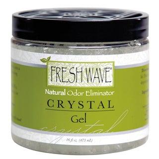 Fresh Wave 005 16 Oz Crystal Gel Odor Eliminator