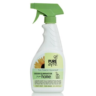Pure Ayre 4414H 14 Oz Odor Eliminator For Your Home