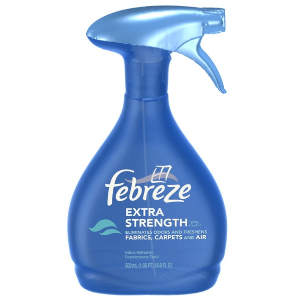 Febreeze 84220 16 9 Oz Febreze Extra Strength Free Shipping On Orders Over 45 12924749