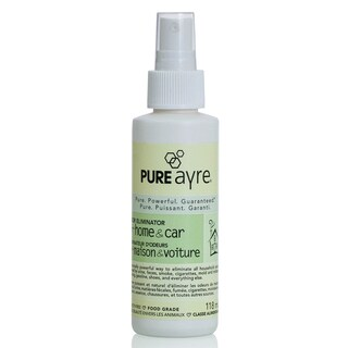 Pure Ayre 4404H 4 Oz Pure Ayre® Home & Car Travel Spray Bottle