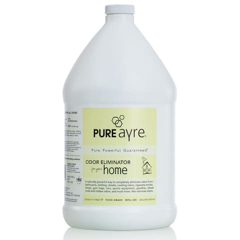 Pure Ayre 4128H 1 Gallon Odor Eliminator For Your Home Refill