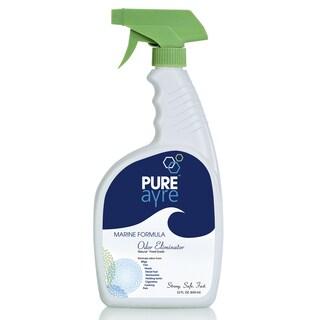 Pure Ayre 2422M 22 Oz Odor Eliminator Marine Formula Spray