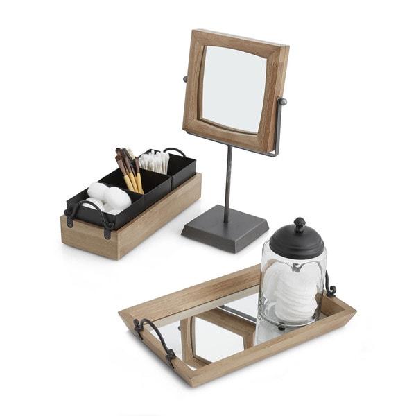 Lonestar 3-Piece Vanity Set