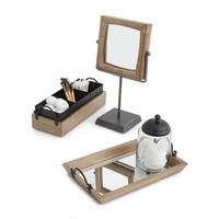 Lonestar 3-Piece Vanity Set