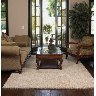 Shaw Uptown Girl Solid-colored Nylon/Polyester Premium Shag Oversized Area Rug (12' x 15')|https://ak1.ostkcdn.com/images/products/12924879/P19678503.jpg?impolicy=medium