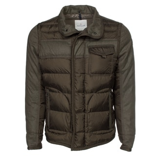 Moncler Ryan Jacket Quilted