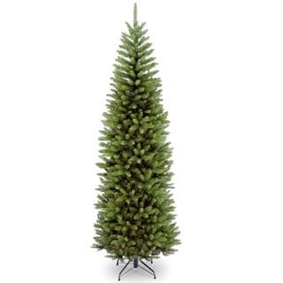 Kingswood 7-foot Faux Fir Pencil Tree