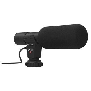 SHARKK Professionl Camera Microphone Shotgun Recording Microphone