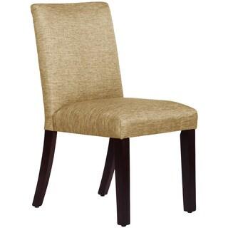Skyline Furniture Glitz Filbert Fabric Dining Chair