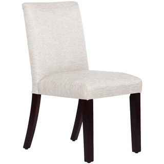 Skyline Furniture Groupie Oyster Off-white Upholstered Dining Chair
