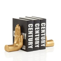 New Products Bookends