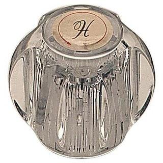 Plumb Craft Waxman 7660800N Lavatory & Kitchen Faucet Handle For Delta/Deluxe