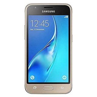 SAM GALAXY J1 MINI LTE J105M GSM PHONE GOLD