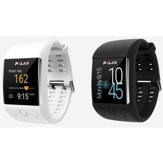 Polar M600 GPS White Smart Sports Watch
