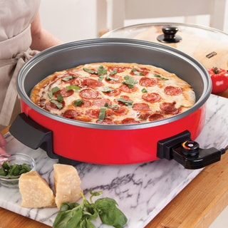 DASH 14inch Rapid Electric Skillet